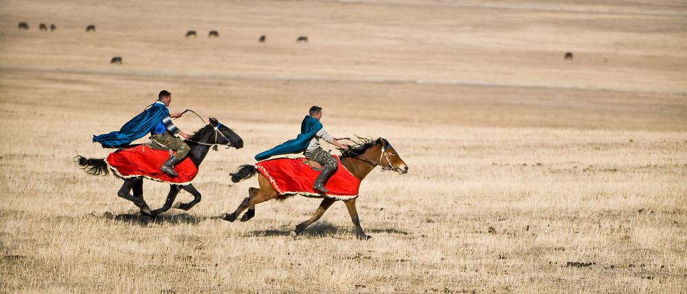 Kyrgyz Horse Festival
