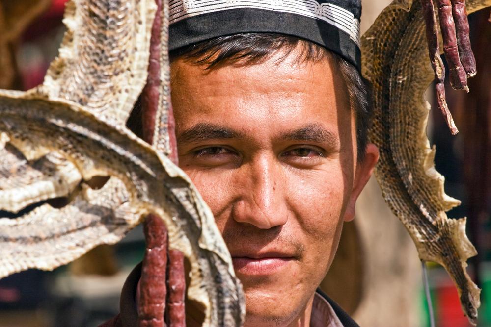 Kashgar Town Snake Oil CU.jpg