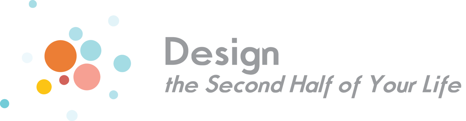 Design the Second Half of Your Life