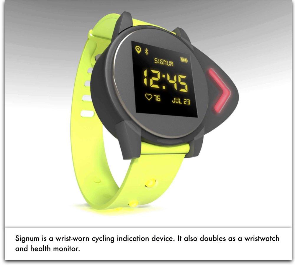 Signum Watch