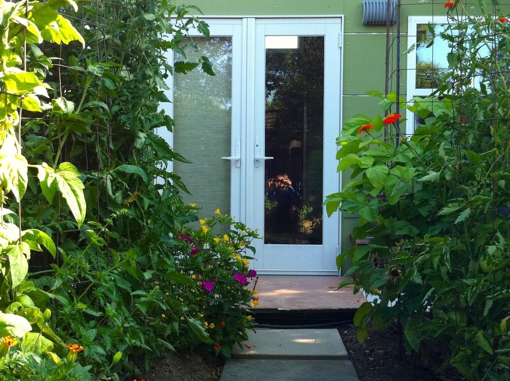 Garden & Studio