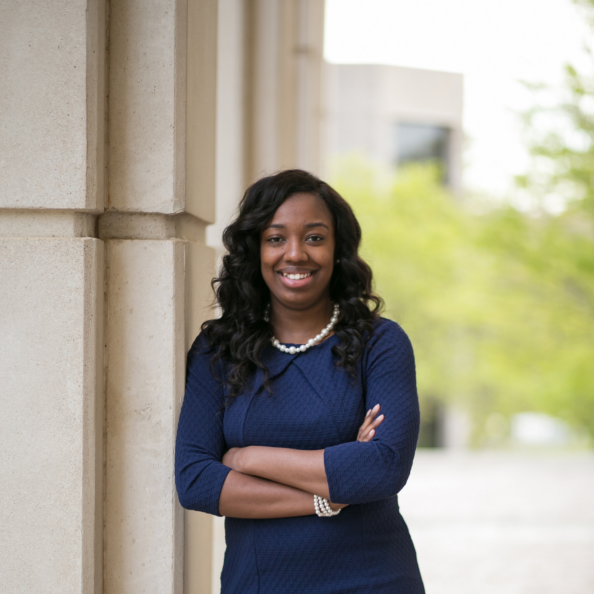 Krystal Beachum, Founder and CEO of Student-Athletes Unite