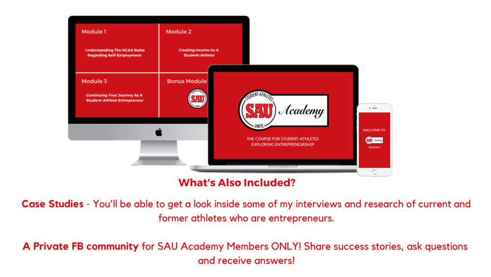 - This free guide will give you a few tools on how to get paid and stay eligible as a student-athlete.Just enter your info below!