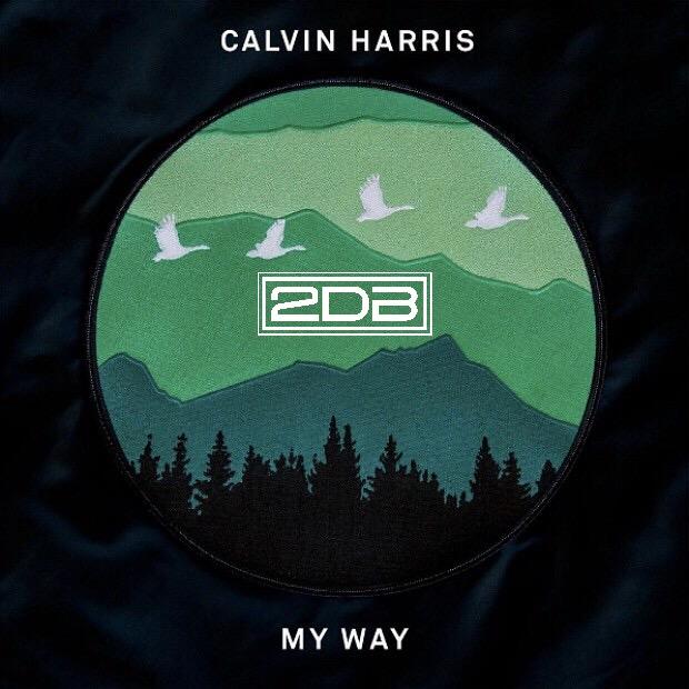 My Way (2db Bootleg)