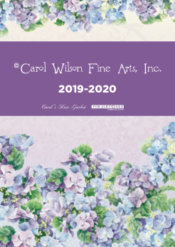 2019 Carol Wilson Fine Arts Inc Catalog