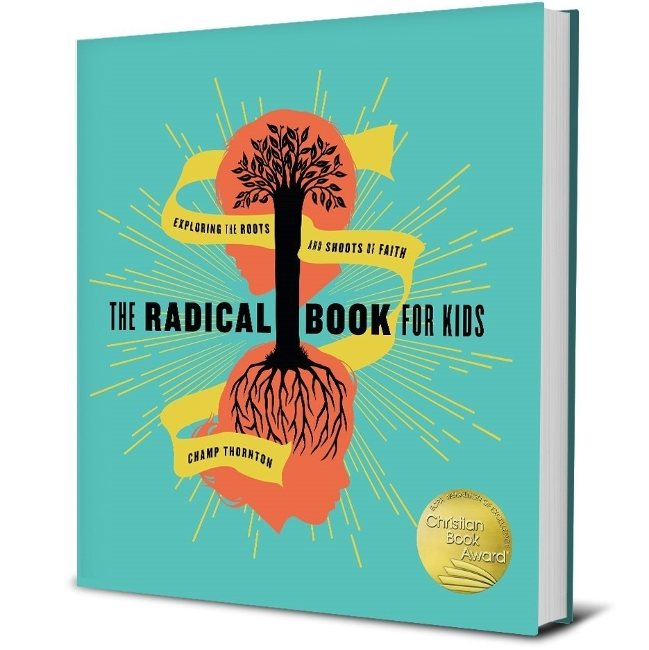 Radical Depth, Strength, & Fun - The Radical Book for Kids is a fun-filled explorer's guide to the Bible, church history, and life for boys and girls age 8 and up. Along with examining some of the most exciting realities in the universe, the handbook is vibrantly illustrated and chock-full of fun facts and ideas. Deep truths are communicated to elementary and middle-school aged kids while stimulating their curiosity and sense of adventure within a gospel-centered framework.