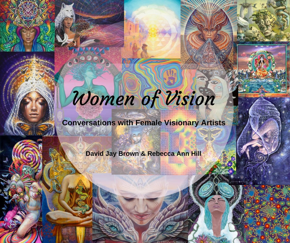 Coming in Fall 2018.. - The divine feminine is making her voice so prominent through our artists today, more than ever before. Be ready to read and see what's been evoked....the Goddess is rising! This is