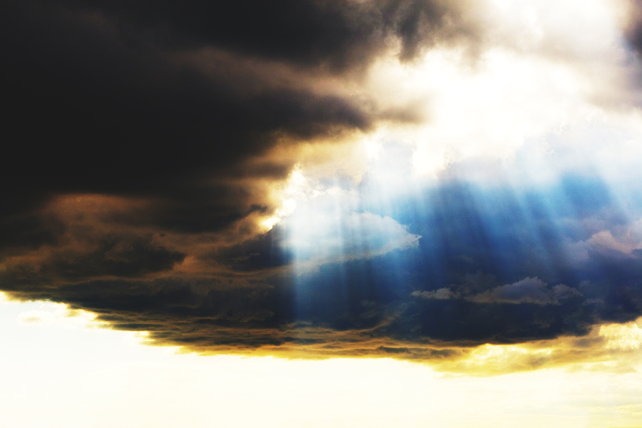 bigstock-holy-presence-12656525