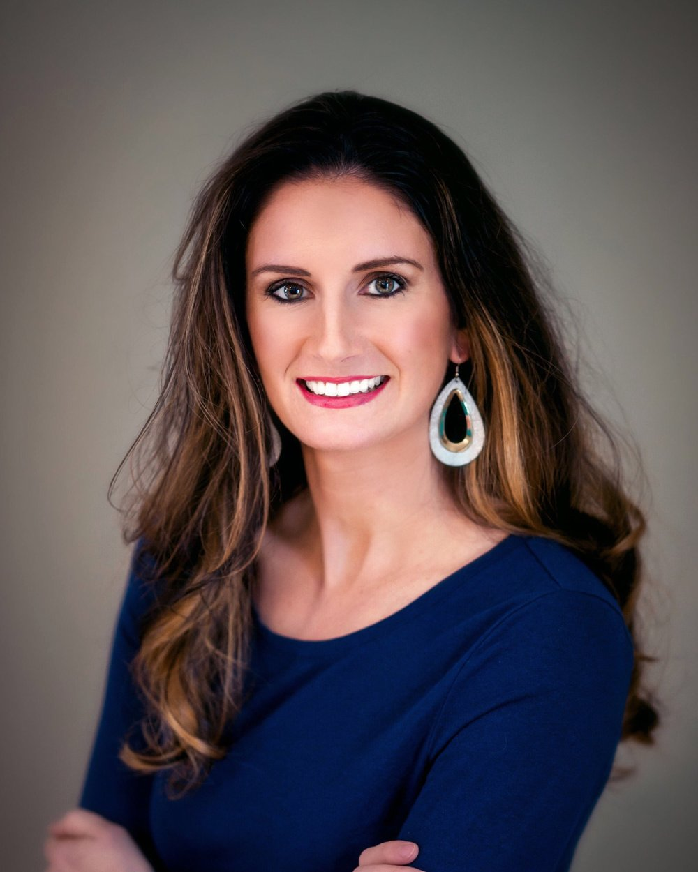 Mrs. Sullivan PA America 2019-Amber Benjamin