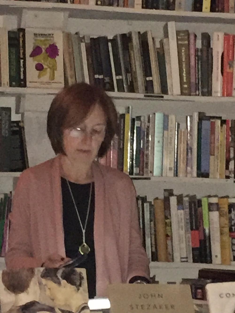 Linda Frazee Baker