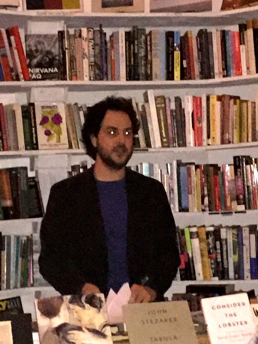 Todd Portnowitz