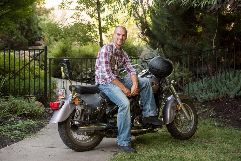 family-pictures-logan-utah-motorcycle