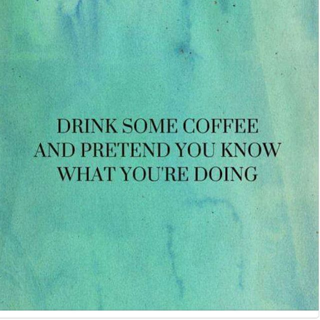 Totally! #coffeetime