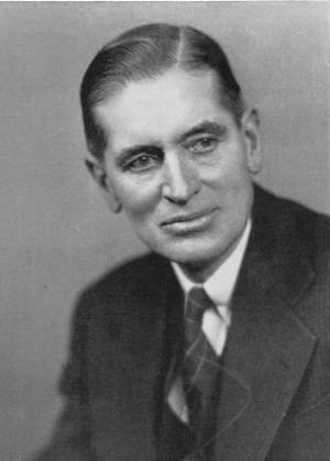 Edward Goldman