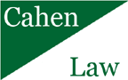 Cahen Law