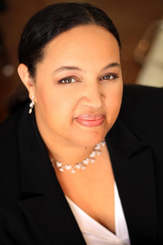 Keynote Speaker: Veronica Foster, Owner of Behind the Scenes Inc