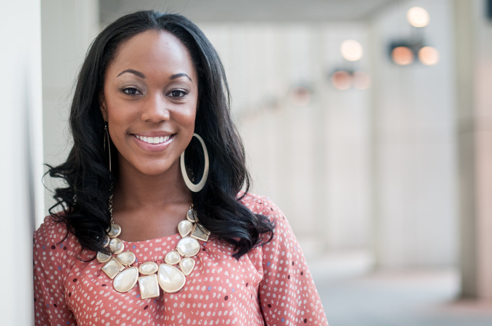 Panel Speaker:  Carla Eustache, Owner and Principal Event Planner of Style Perfect Events