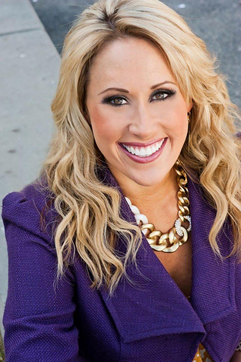 Panel Speaker: Heather Bryson, Owner, Planner and Designer of Carolina Wedding Design
