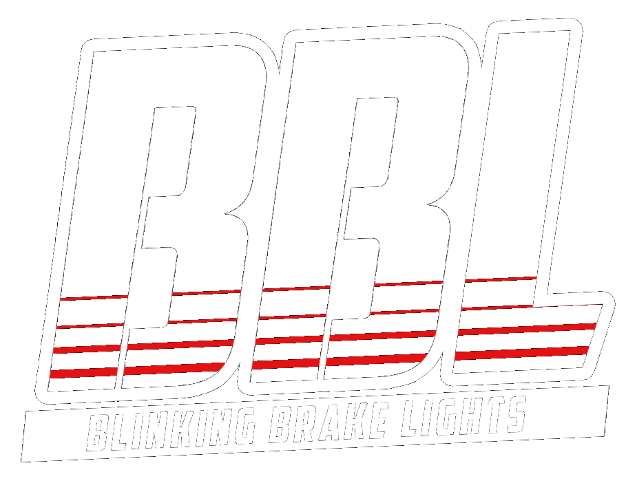 Blinking Brake Lights, LLC