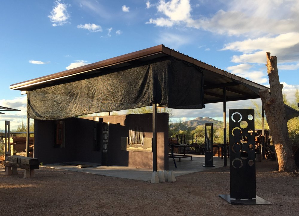 Cave Creek Studio
