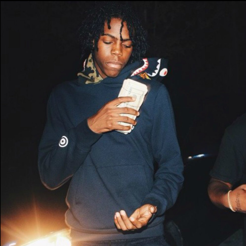 Image result for Yung Bans - Death The Kid