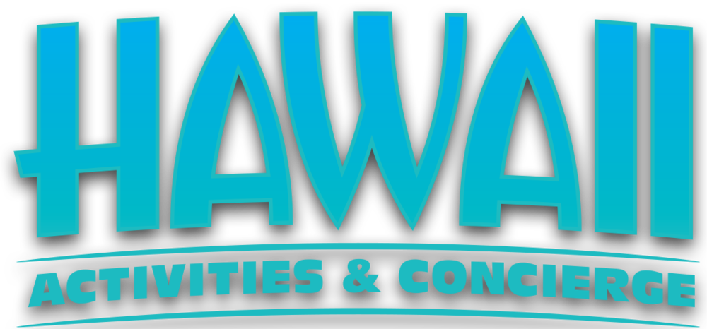 HIAAC | Hawaii Activities and Concierge
