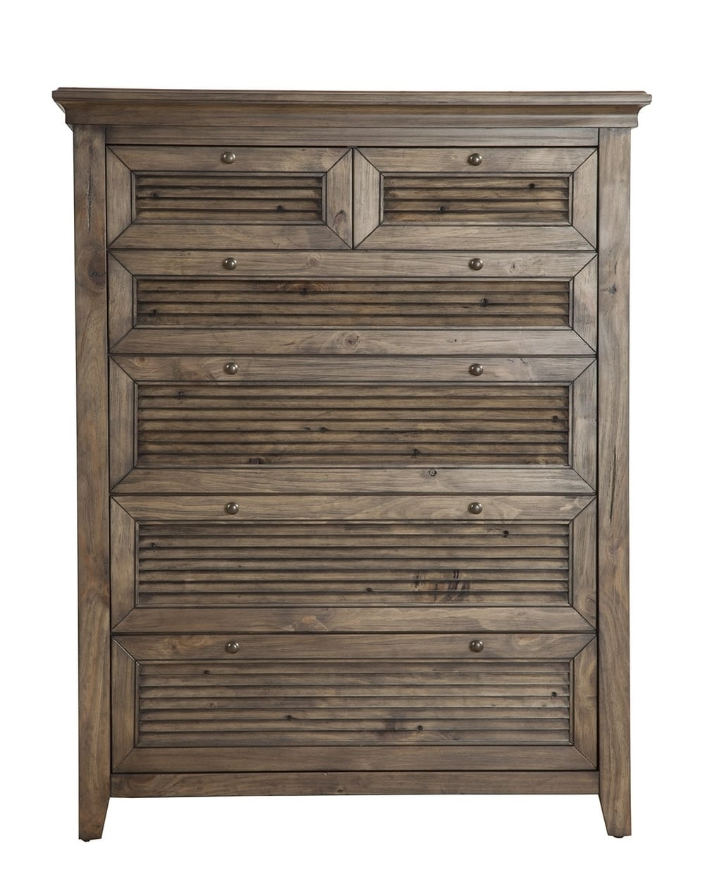 Remington Six Drawer Chest