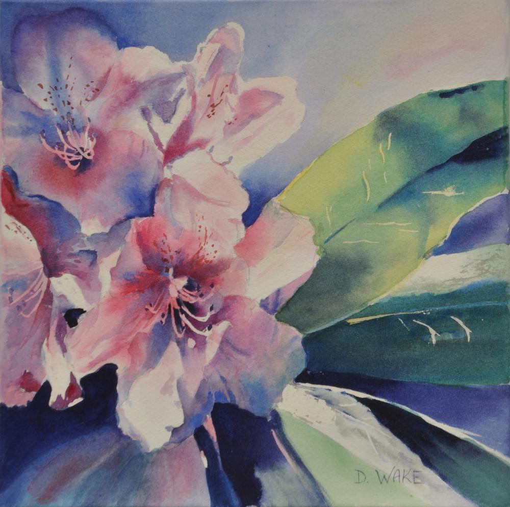 Donna Wakefield, Rhodo Delight