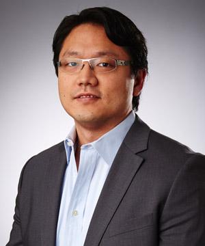 Ken Takahashi - USA