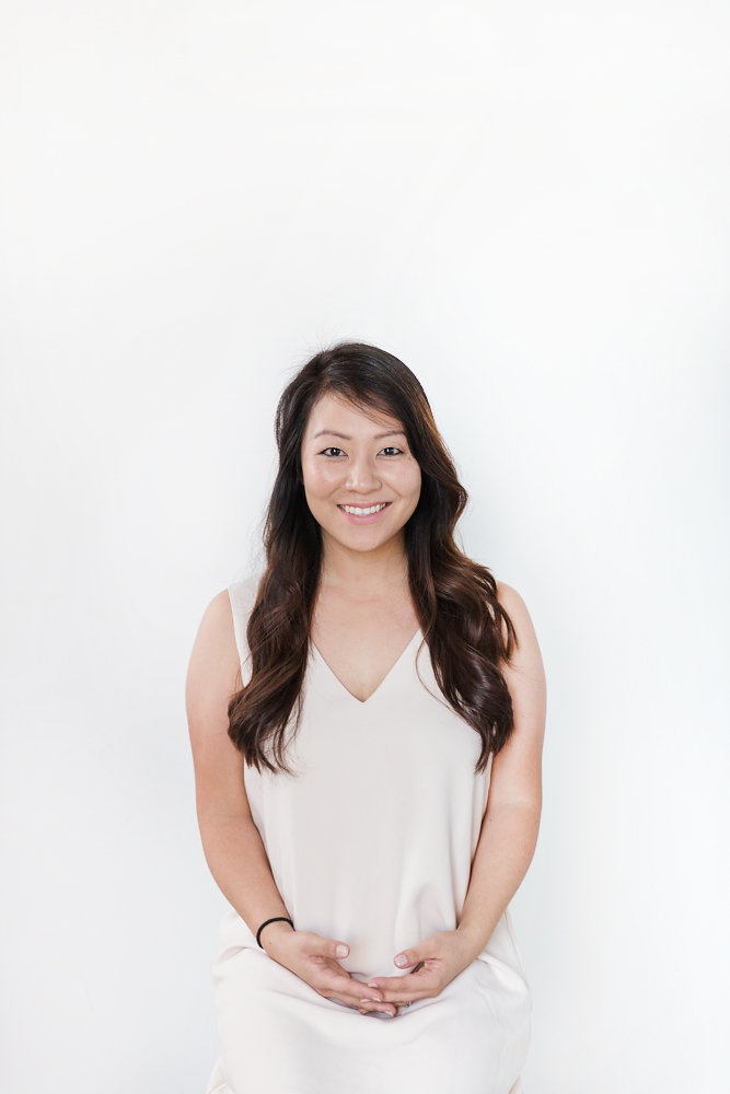 JULIA KIM [creative director - LEAD DESIGNER]