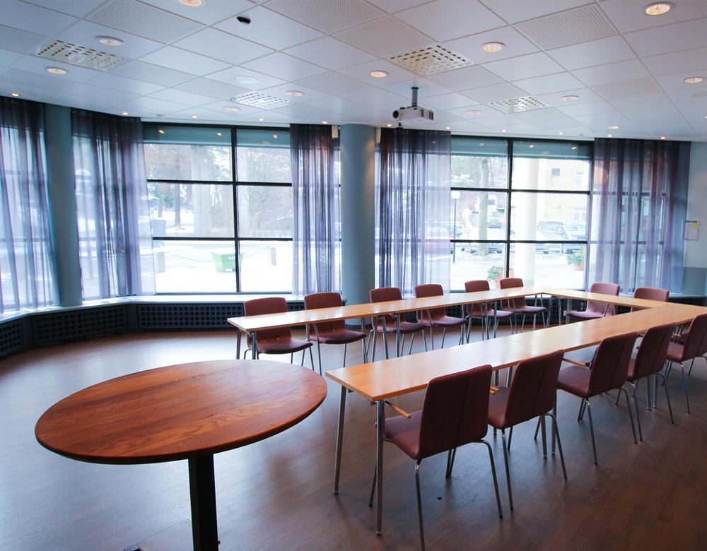 Björkö konferensrum i Stockholm