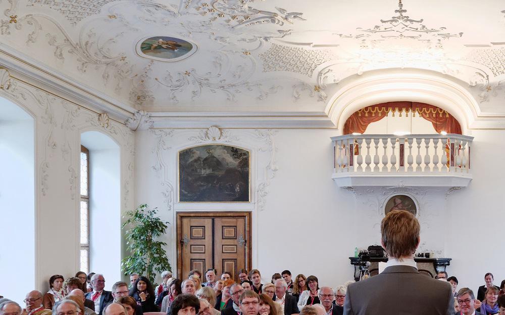 14. Wissenschaftskonferenz Academia Engelberg