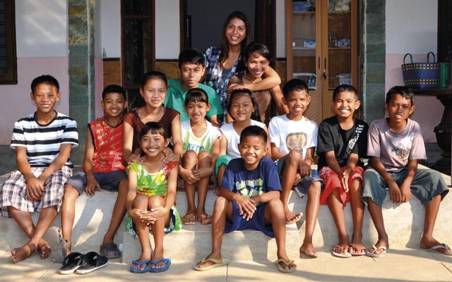 Stiftung «yo quiero ser» Honduras