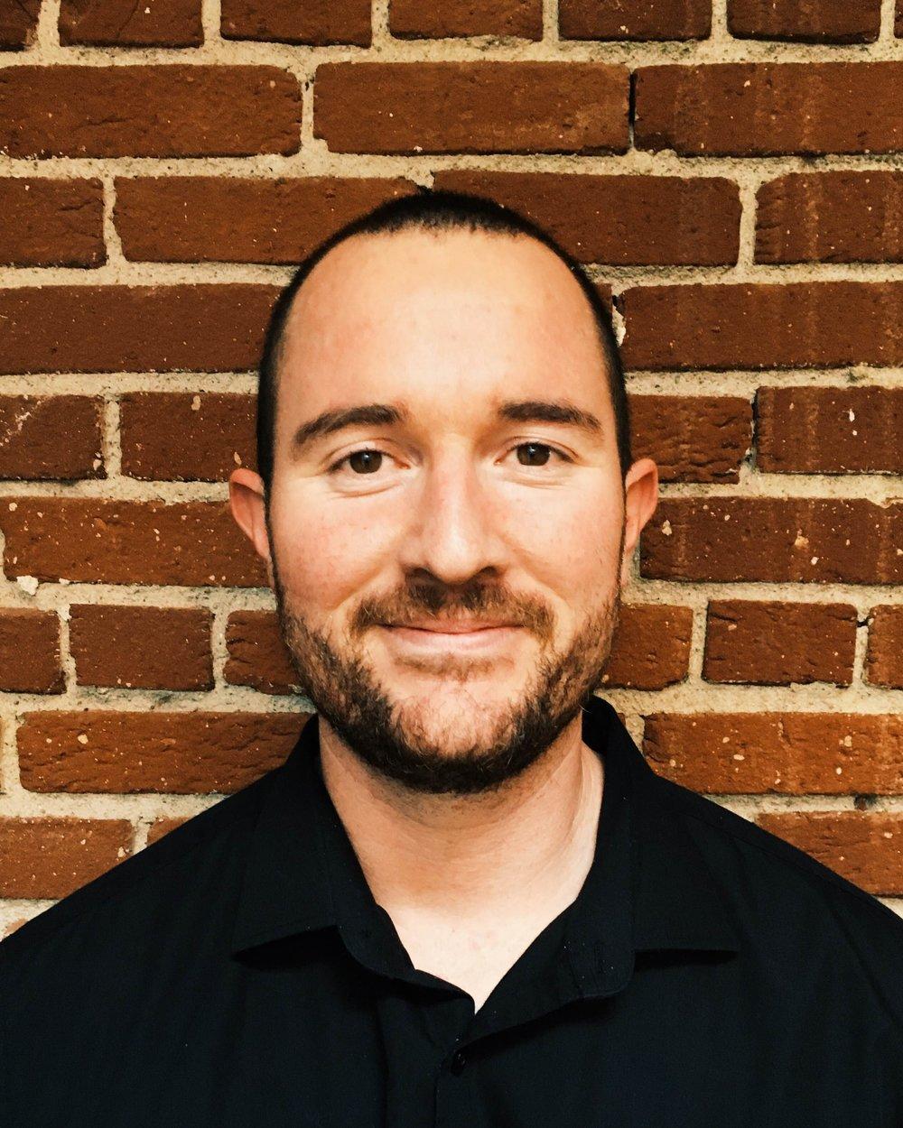 Dale Becker | Mastering Engineer