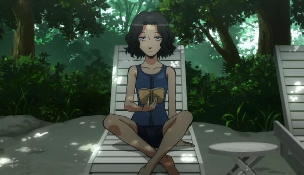 Kirara Hazama of 'Assassination Classroom'