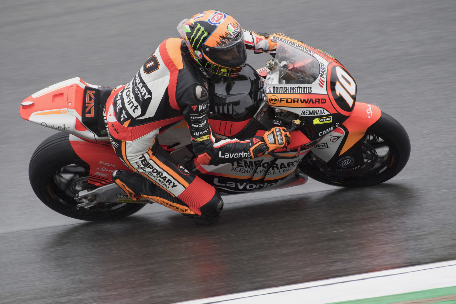 Positive opening in mixed conditions for Marini and Baldassarri in Brno
