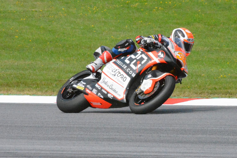 Venerdì discreto per il Forward Racing Team in Austria