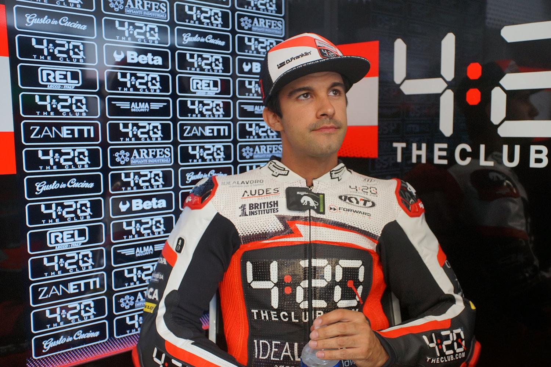 Comunicato ufficiale: Isaac Viñales non parteciperà al GP di Aragon