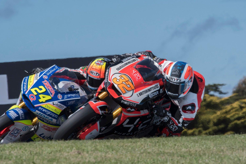 MICHELIN® AUSTRALIAN MOTORCYCLE GRAND PRIX 2018 – DOMENICA