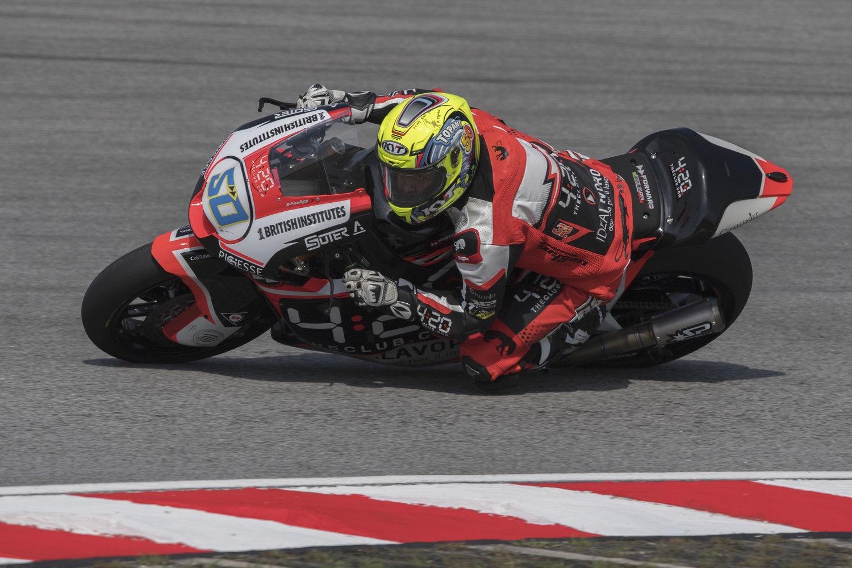 MALAYSIA MOTORCYCLE GRAND PRIX 2018 – VENERDI'