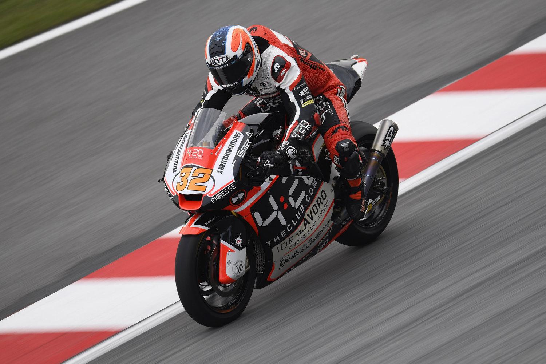 MALAYSIA MOTORCYCLE GRAND PRIX 2018 – SABATO
