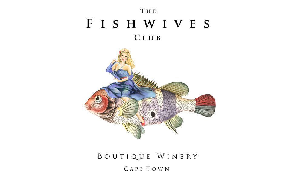 THE FISHWIVES CLUB BOUTIQUE WINERY