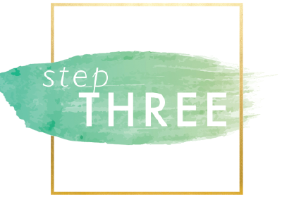 Step Three: Discover - Discover your personality type and spiritual gift. See how they indicate your purpose in life and your best fit at Gateway Church. Step Three happens the third Sunday of every month.