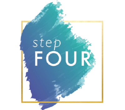 Step Four: Serve - Find opportunities to serve at Gateway Church with your gifts and live out your purpose by serving others. Step Four happens the fourth Sunday of every month.