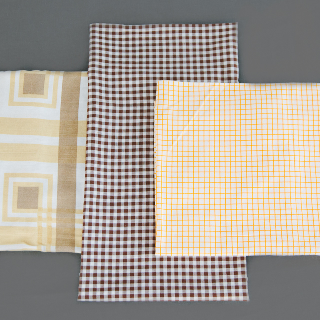 TABLECLOTHS - YELLOW & BROWN COLLECTION - PLAIN, FLORAL, VINTAGE & PATTERN - small, medium & large