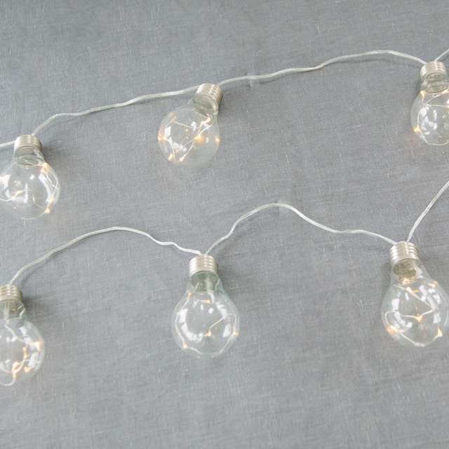 FEATURE LIGHTING - FESTOON LIGHTING - LED LIGHT BULBS