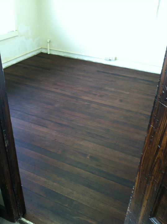 Ideal Henschen Hardwood LLC KO38