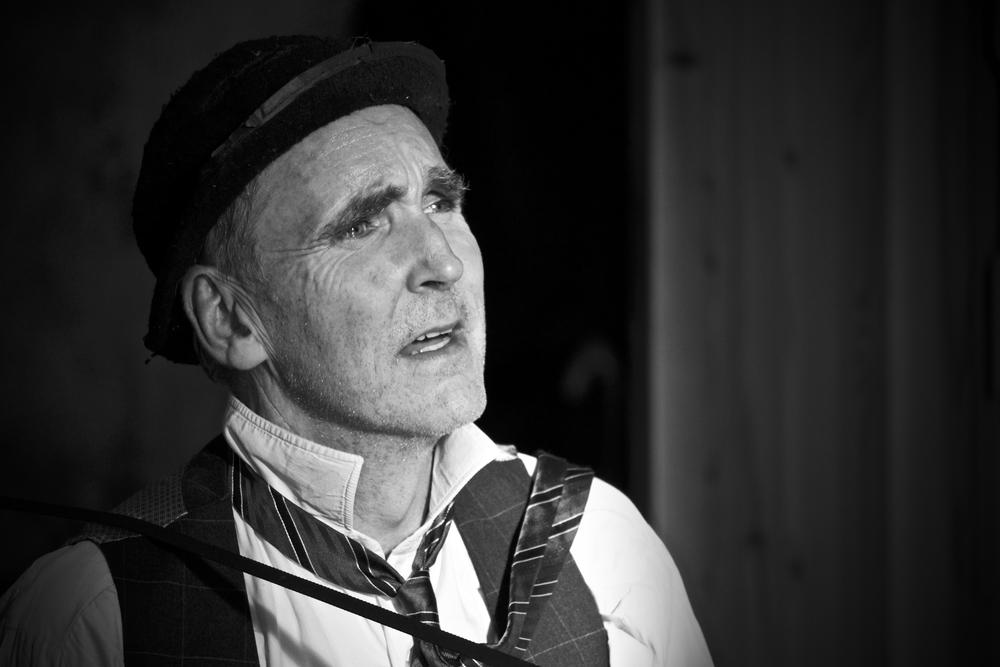 Waiting for Godot | Ensemble Leporello