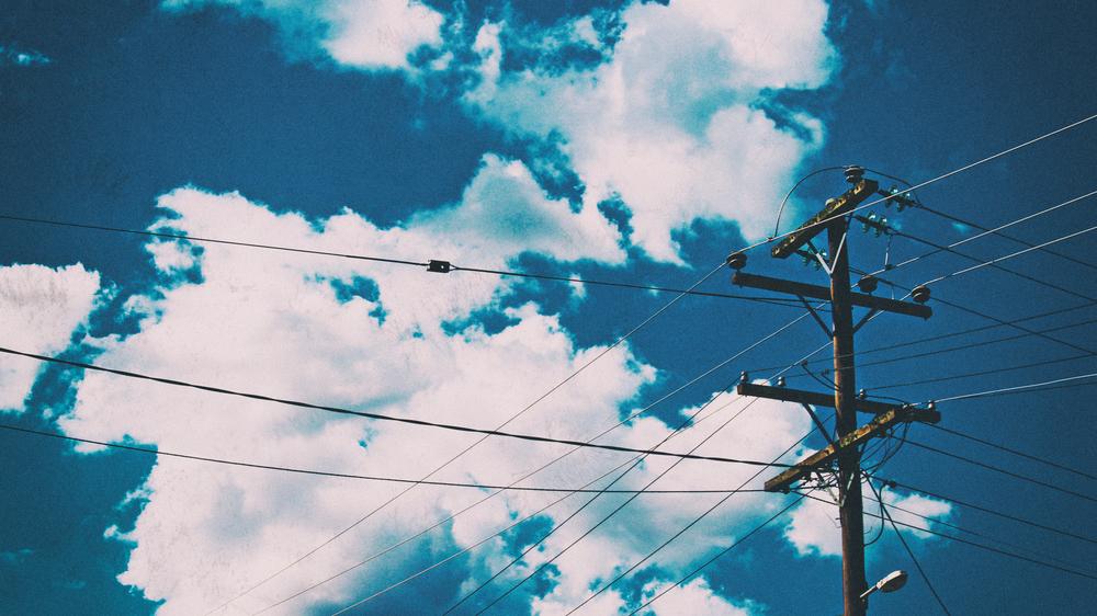 Powerlines   Inverell