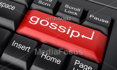 "Also a highly-ranked image search result for ""gossip"". I'm so good at this job, hey"